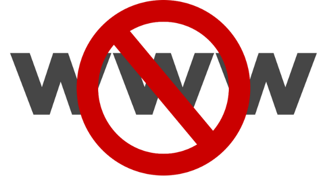 Why You Should Stop Using WWW